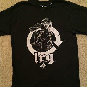 Men's LRG T-shirt (LG)